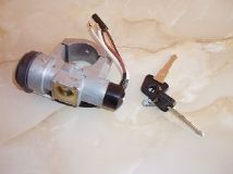 IGNITION SWITCH/STEERING LOCK-(NRC3222)